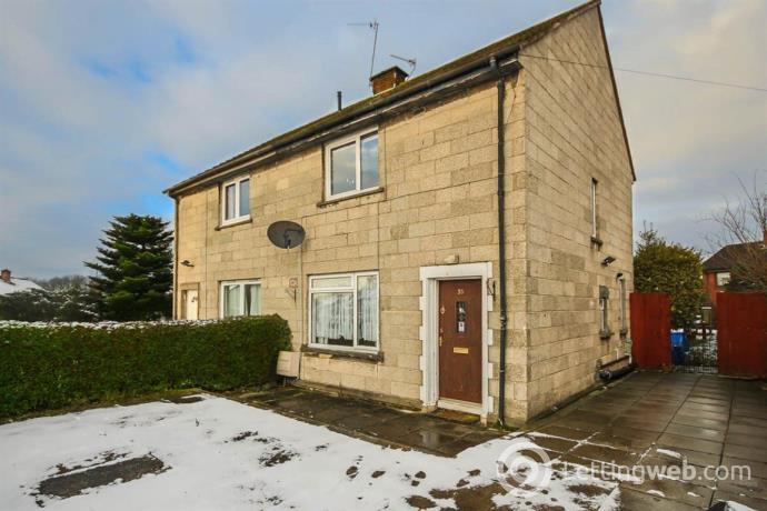 Property to rent in Calderhall Avenue, East Calder, EH53 0DL