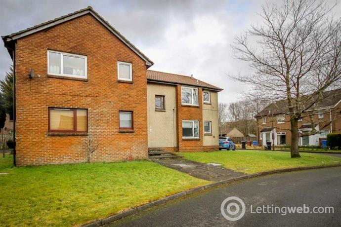 Property to rent in Thurston Place, Livingston, EH54 6RU