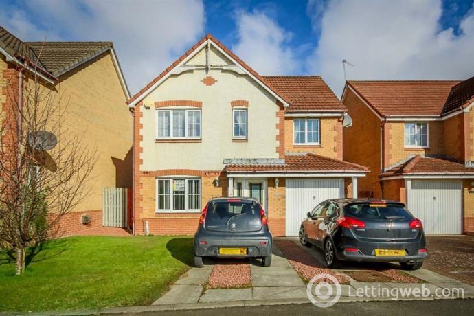 Property to rent in Badger Meadows, Broxburn, EH52 5TD
