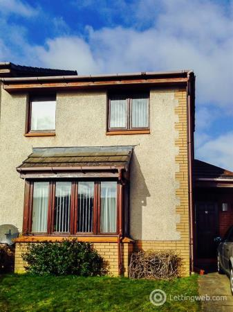 Property to rent in Meadowbank Road, Kirknewton