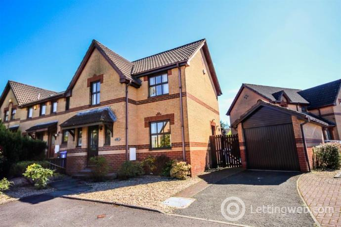 Property to rent in Fulmar Brae, Ladywell, Livingston, EH54 6UU