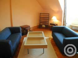 Property to rent in Bellevue Crescent, Edinburgh