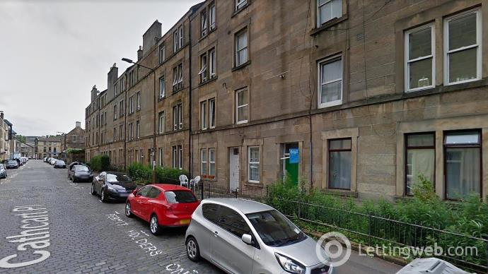 Property to rent in 17 Cathcart Place