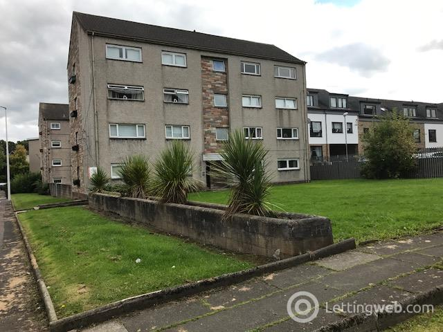 Property to rent in Holyrood Street, Hamilton