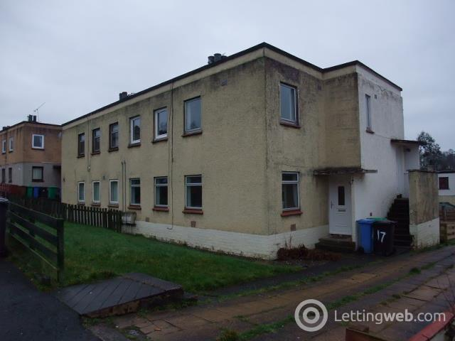 Property to rent in Louise Street, Dunfermline, Fife, KY11 4AT