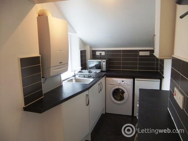 Property to rent in Alexandra Street, Dunfermline, Fife, KY12 0LS
