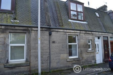 Property to rent in Rose Street, Dunfermline, Fife, KY12 0RE