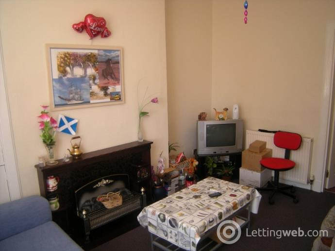 Property to rent in Ramsay Road, Kirkcaldy, Fife, KY1 1UA