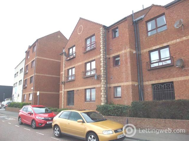 Property to rent in Adam Smith Court, Kirkcaldy, Fife, KY1 1SW