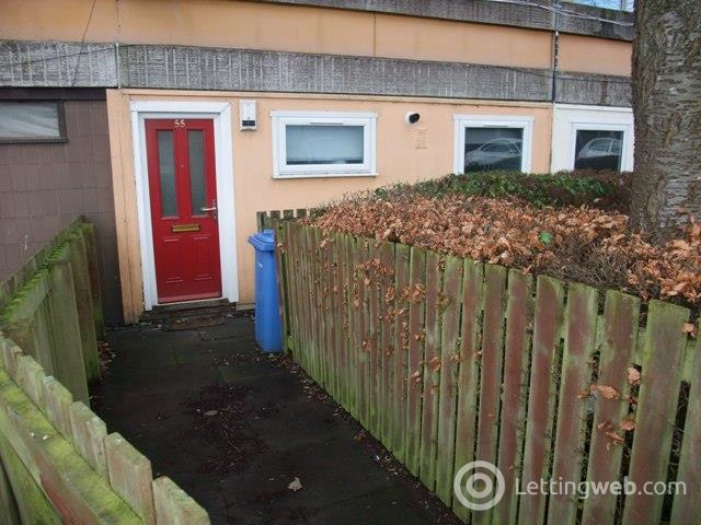 Property to rent in Woodstock Court, Glenrothes, Fife, KY6 2LY