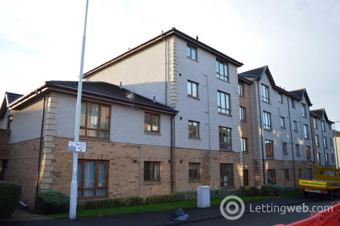 Property to rent in Binney Wells, Kirkcaldy, Fife, KY1 2BE