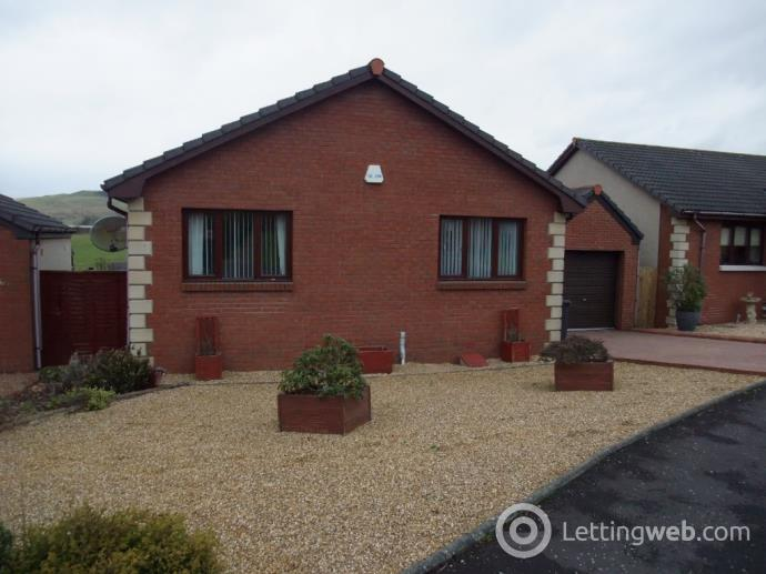 Property to rent in Curlingknowe, Crossgates, Fife, KY4 8AX