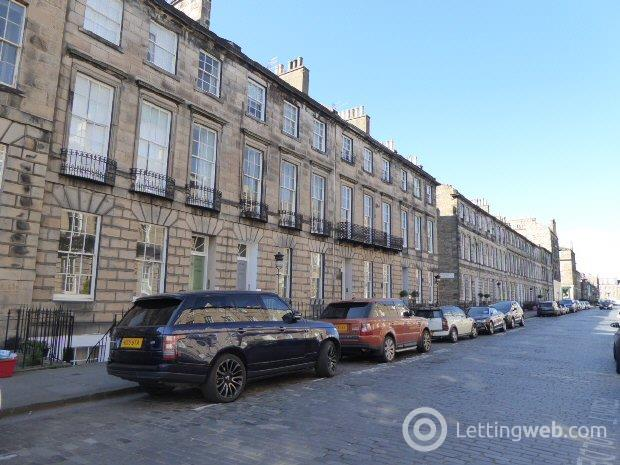 Property to rent in Northumberland Street