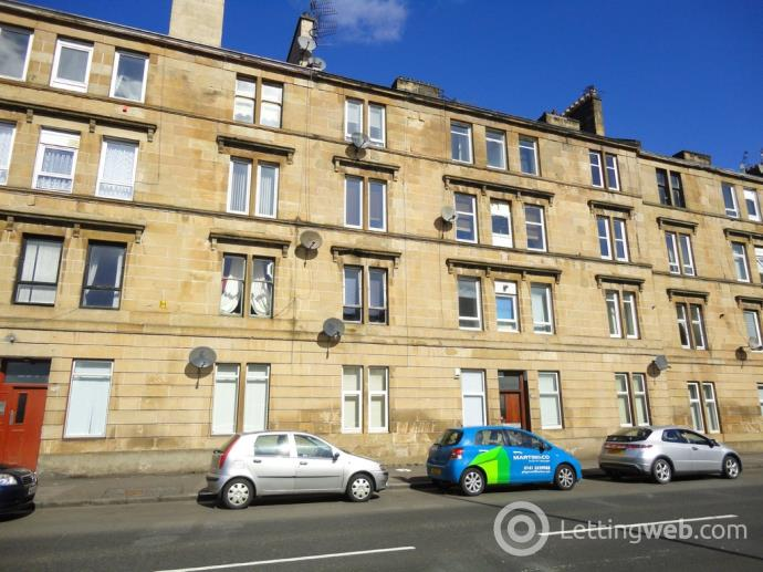 Property to rent in DENNISTOUN - Cumbernauld Road