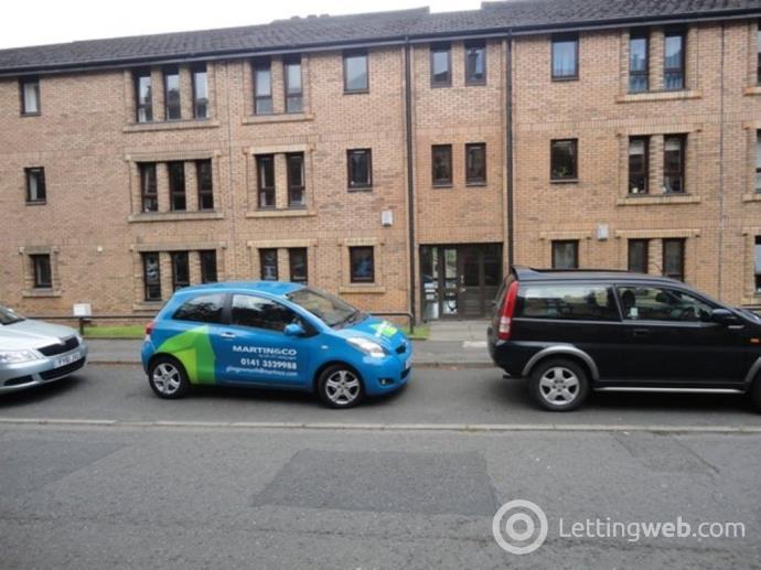 Property to rent in KELVINBRIDGE - Raeberry Street - Furnished
