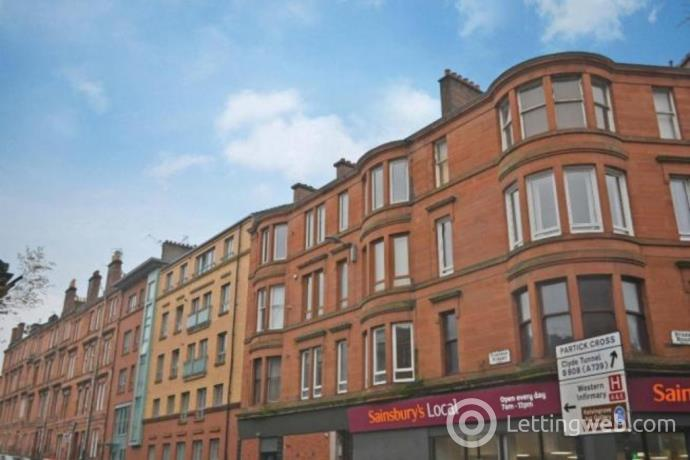 Property to rent in YORKHILL, Torness Street