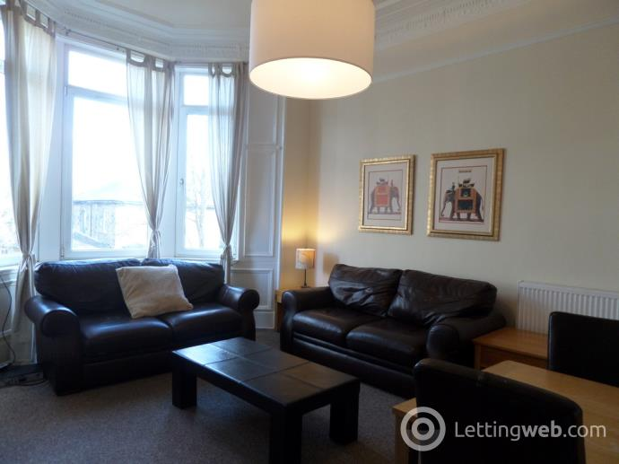 Property to rent in Crosbie Street, Maryhill