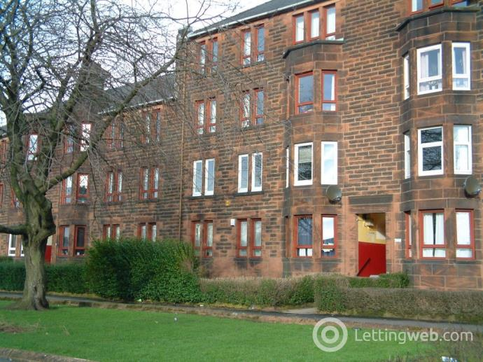 Property to rent in ANNIESLAND  - Great Western Road