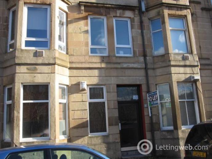 Property to rent in DENNISTOUN - Bannatyne Avenue