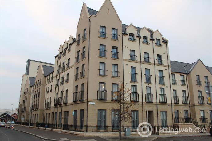 Property to rent in Flat 1 13 Sandpiper Road, Edinburgh, EH6 4TR