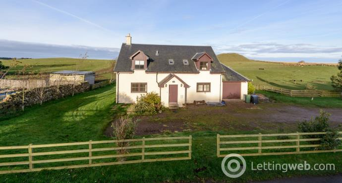 Property to rent in Kidlaw View Yester Haddington