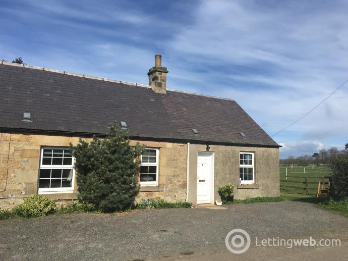 Property to rent in 4 Fordel Mains Cottages Dalkeith