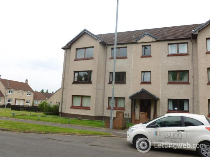 Property to rent in Quarry Street, New Stevenson, Motherwell