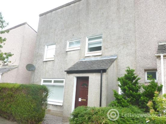 Property to rent in Spruce Road, Cumbernauld,