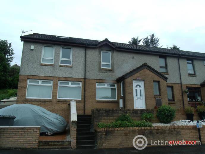 Property to rent in Antonine Gardens, Duntocher
