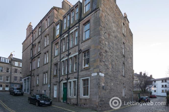 Property to rent in Barony Place