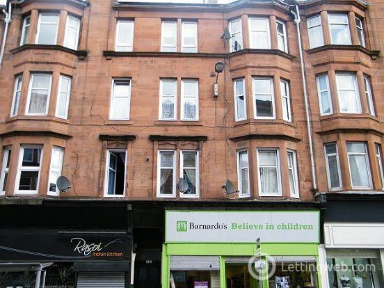 Property to rent in 118 Dumbarton Road, G11 6NY