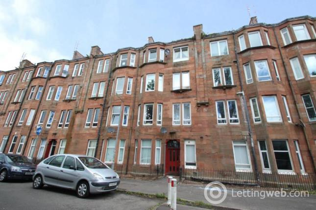 Property to rent in 4 Dyke Street, G69 6DU