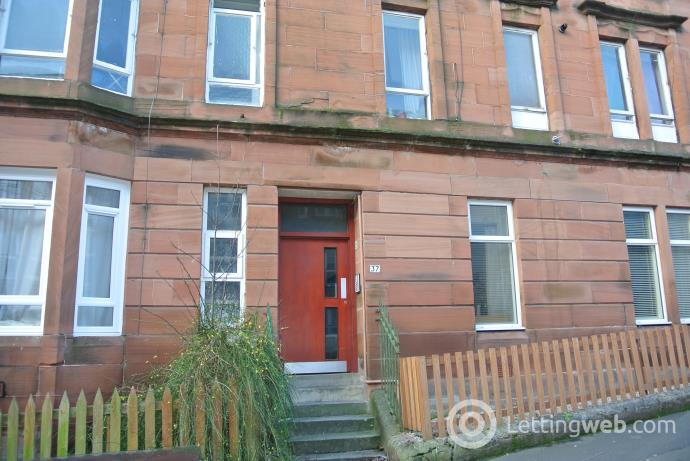 Property to rent in 37 Apsley Street, G11 7SN