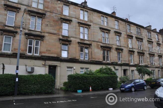 Property to rent in 7 Rupert Street, G4 9AP