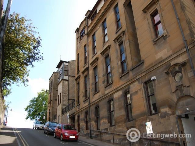 Property to rent in 69 Garnet Street, G3 6QL