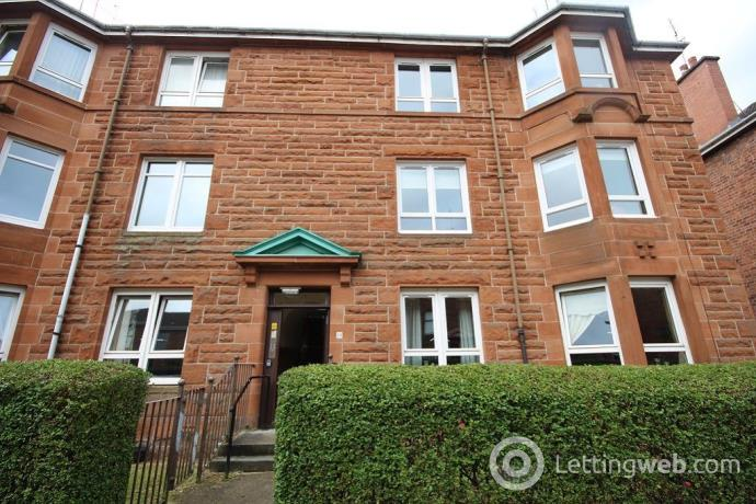 Property to rent in Quentin Street. Shawlands - Available Now