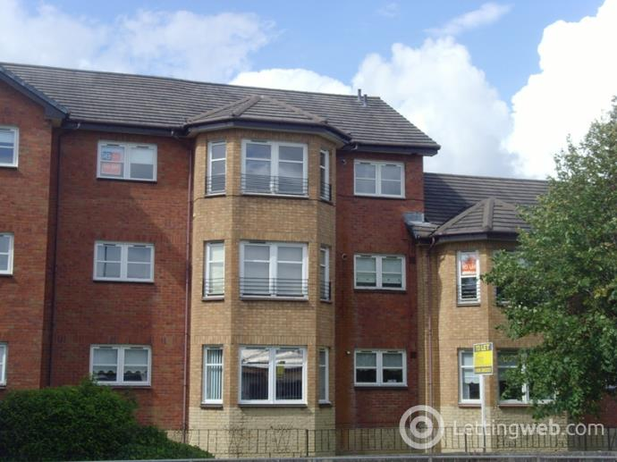 Property to rent in Auchenstewart Court