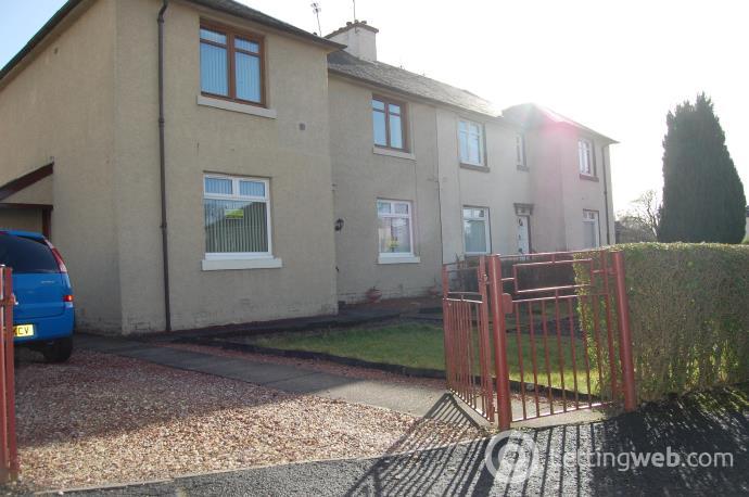 Property to rent in Ivanhoe Crescent, Wishaw