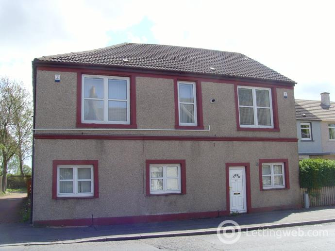 Property to rent in Cambusnethan Street
