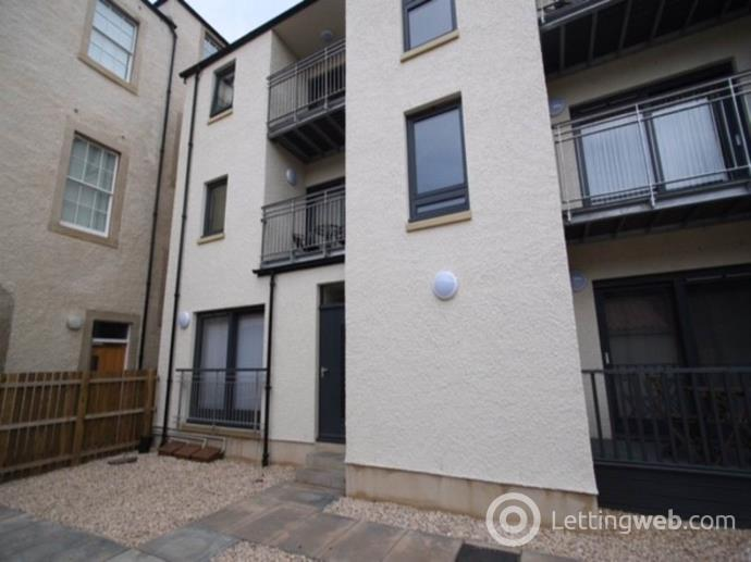 Property to rent in Duke Street, Dalkeith,