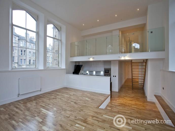 Property to rent in Marchmont Crescent, Edinburgh,