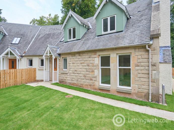 Property to rent in Willow Lodge, Carberry Tower Estate, NR Musselburgh