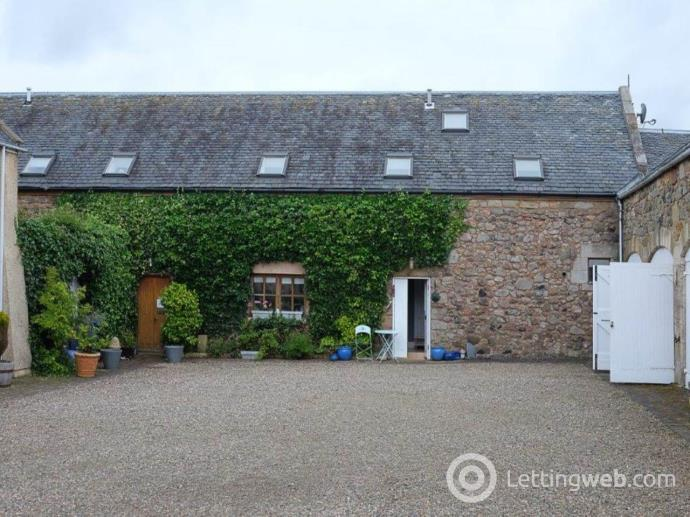 Property to rent in House Of Muir Steading, Flotterstone, Midlothian