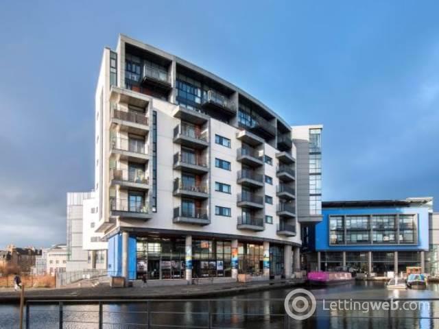 Property to rent in Fountainbridge, Edinburgh,