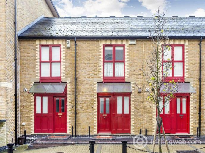 Property to rent in Gainsford Street, London,