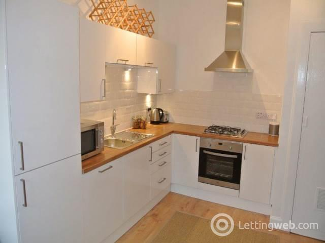 Property to rent in Rodney Street, New Town, Edinburgh