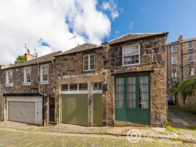 Property to rent in India Street Mews, New Town, Edinburgh