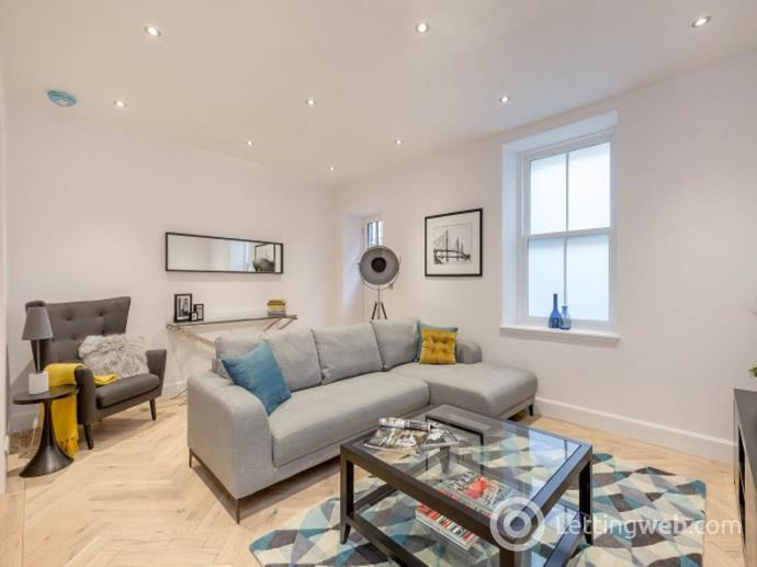 Property to rent in Wemyss Place Mews, New Town, Edinburgh