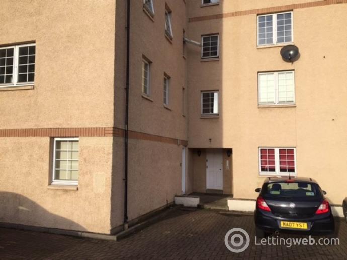 Property to rent in Hermand Crescent, Edinburgh,