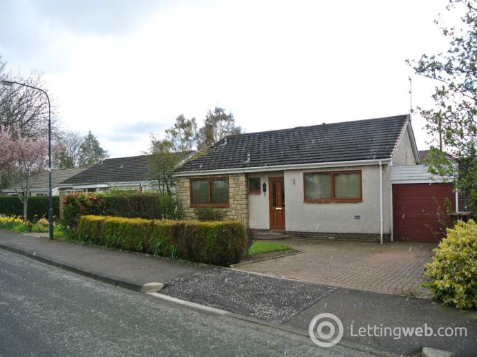 Property to rent in Martin Place, Eskbank, Dalkeith